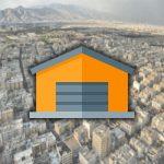 اجاره انبار در تهرانسر