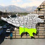 انبار صنعتی در جنوب تهران
